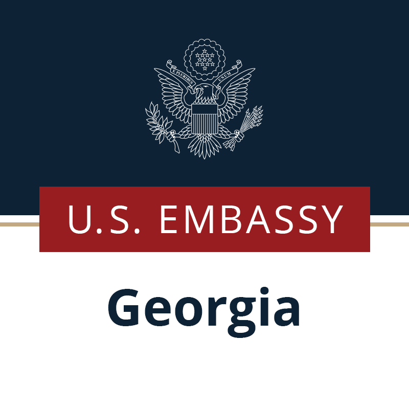 US Deeply Disturbed By GD's Withdrawal From April 19 Agreement - US Embassy