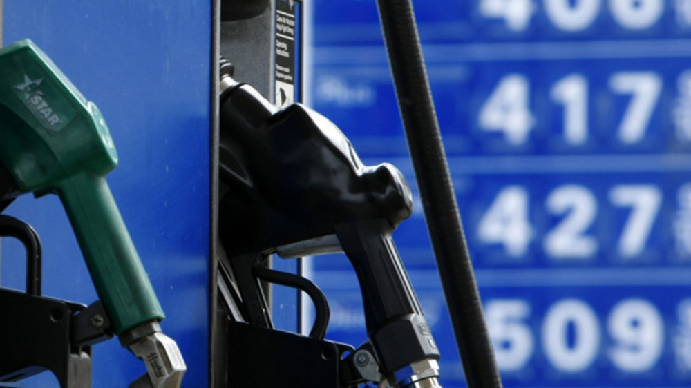 საქართველოში საწვავის ფასი ისტორიულ მაქსიმუმზეა
