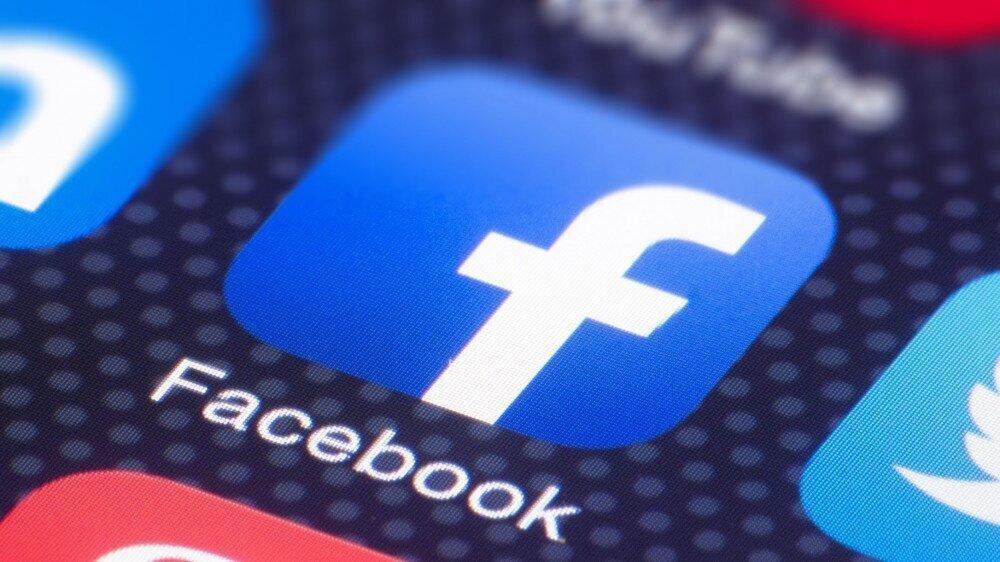 Facebook-ი გაორმაგებული მოგების შესახებ აცხადებს