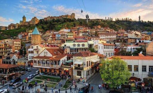 ივნისში საქართველოს ეკონომიკა 18.7%-ით გაიზარდა - საქსტატი