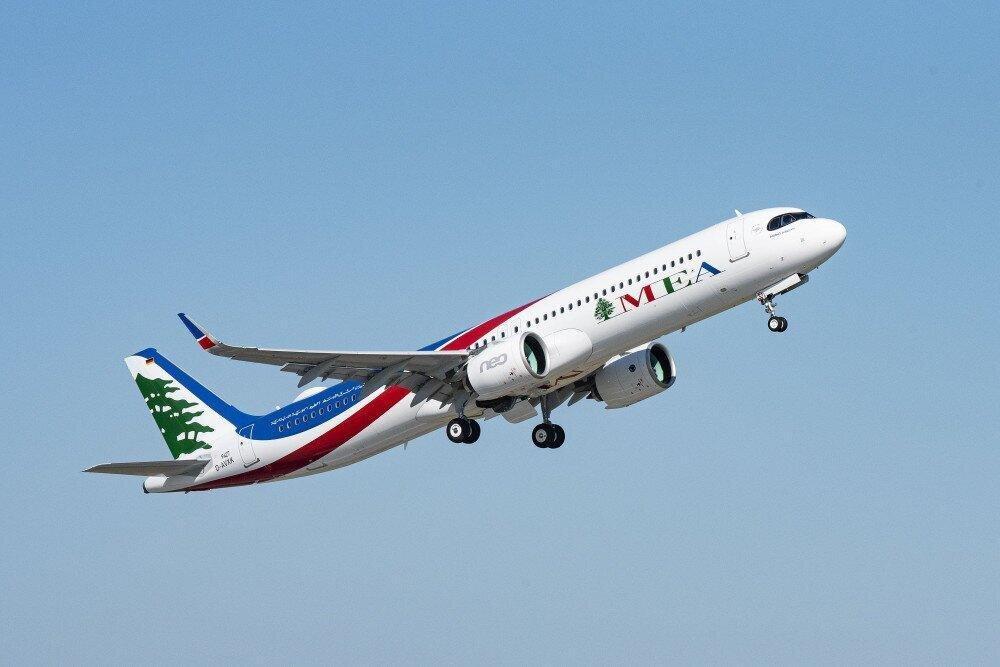 საქართველოს ავიაბაზარზე კომპანია Middle East Airlines შემოდის