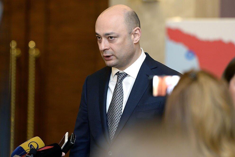 """""""რა ნერვები და გაძლება აქვს ENKA-ს"""" - გიორგი ქობულია """"ნამახვანჰესის"""" პროექტზე"""