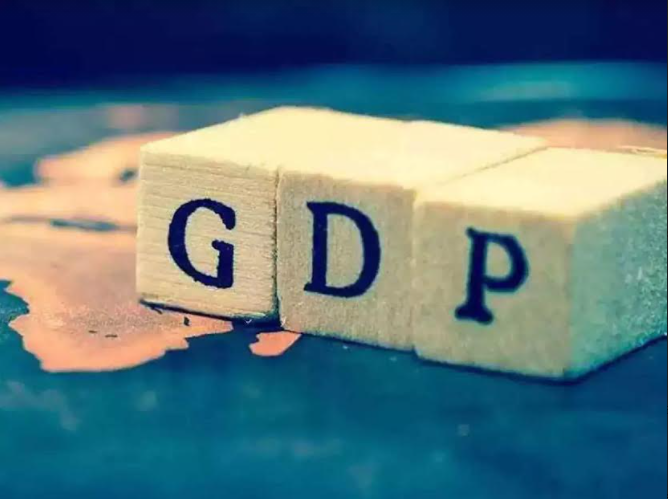 GDP Up By 1.9% in the EU