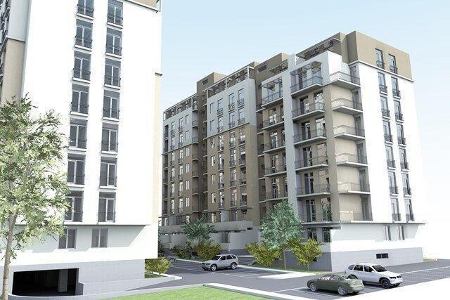 საქსტატი - ყველაზე მეტი სამშენებლო ნებართვა მრავალფუნქციურ საცხოვრებელ კომპლექსებზე გაიცა