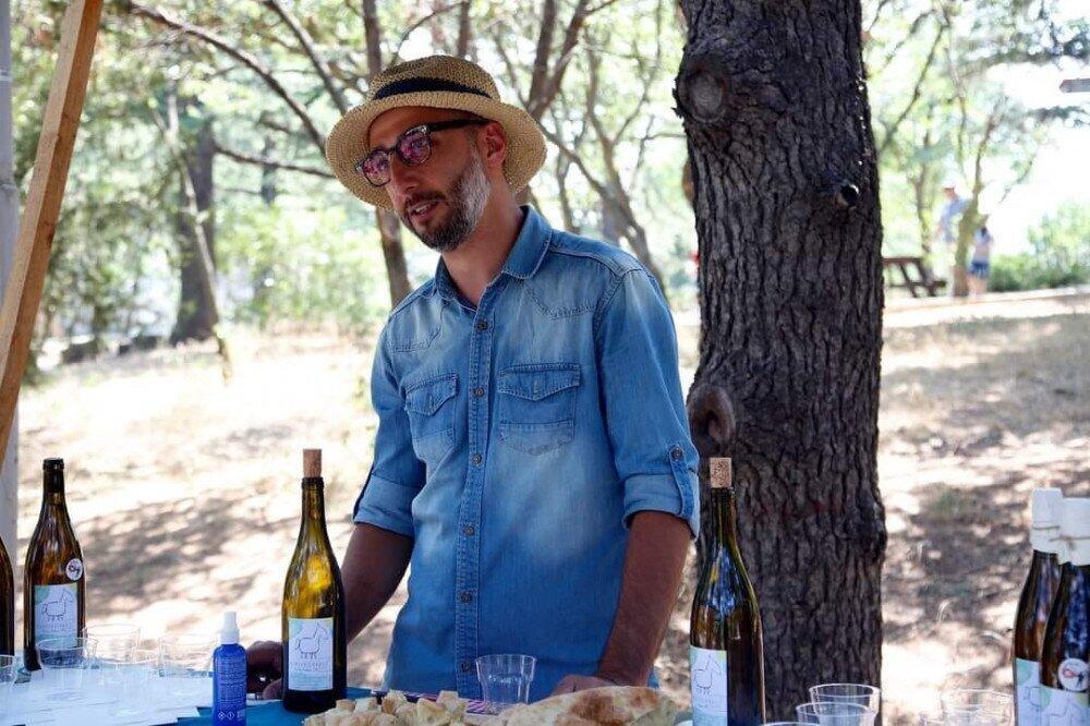 """""""მშვენიერაძეების მარანის"""" ღვინო 2022 წლიდან ევროპის ბაზარზე გავა"""