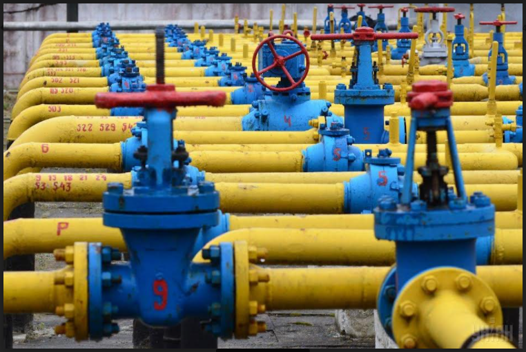 Ukraine Transmitted 21.8 Billion Cubic Meters of Russian Gas in 1H21
