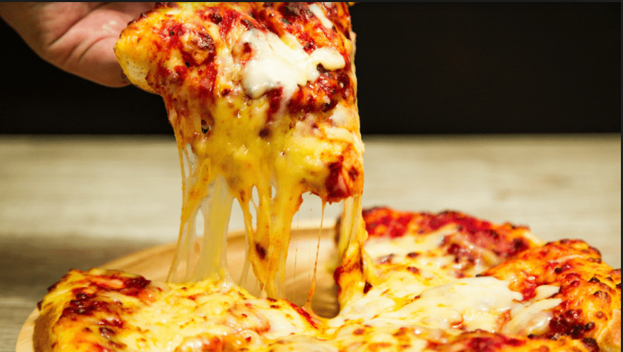 Pizza for Shots: UK Targets Young with Vaccine Incentives