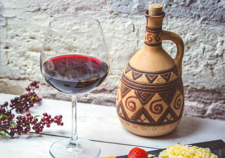 winetourism.com - ქართული ღვინის საერთაშორისო ბაზრებზე პოპულარიზაციის ახალი შესაძლებლობა