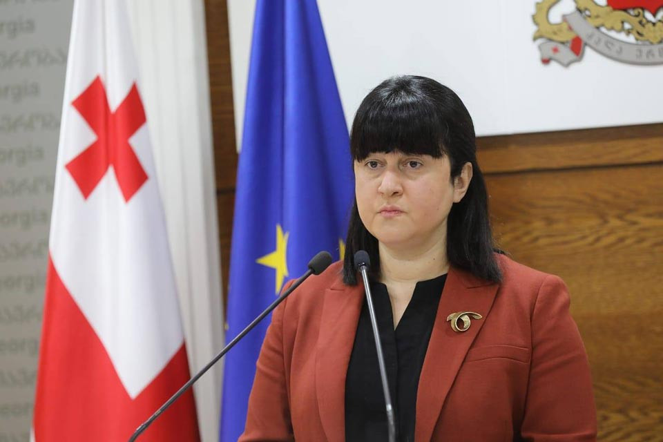 The Council Discussed Tightening Of Monitoring Of COVID-Regulations - Tamar Gabunia