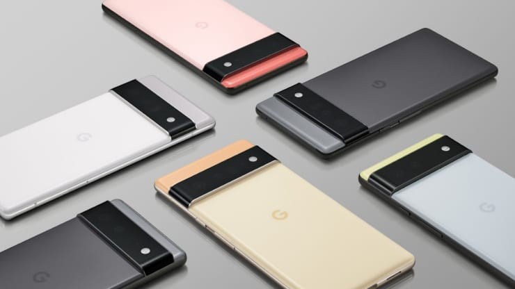 Google To Abandon Qualcomm And Build Own Smartphone Processors This Year