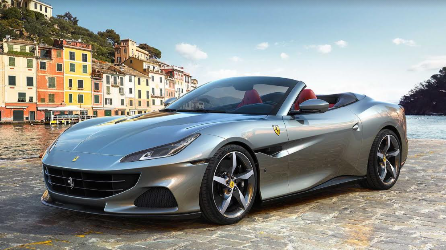 Ferrari Earnings Surge Back to Growth in Second Quarter