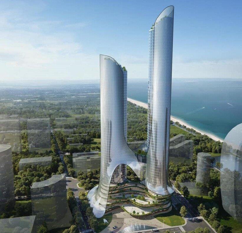 ბათუმში კიდევ ერთი ცათამბჯენის აშენება იგეგმება - ინვესტიცია $150 მლნ-ია