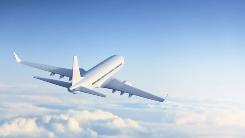 Flights Recovered By 96% Of 2019 Levels – Agency