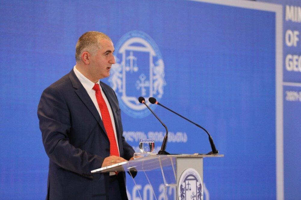 ფინანსთა მინისტრი: ჩვენი მიზანია, 2025 წელს საინვესტიციო რეიტინგის მიღება