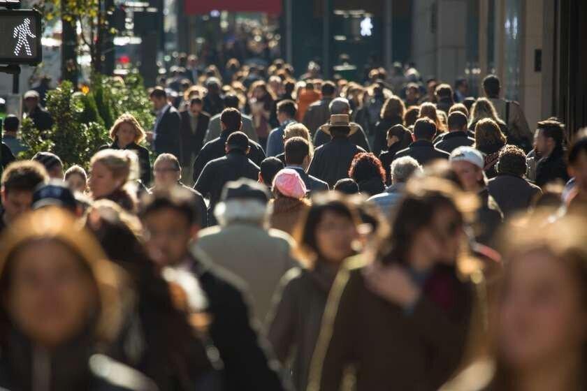 უმუშევრობა, ინფლაცია, სიღარიბე - ეკონომიკური პრობლემები, რომელსაც მოსახლეობა ასახელებს