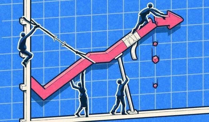 სომხეთი, საქართველო და აზერბაიჯანი - ეკონომიკური მდგომარეობა (ივლისი)
