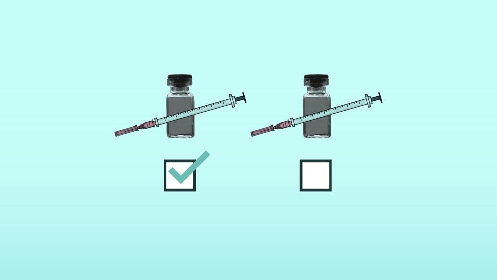What Can Employers Do if Workers Avoid Covid-19 Vaccines?