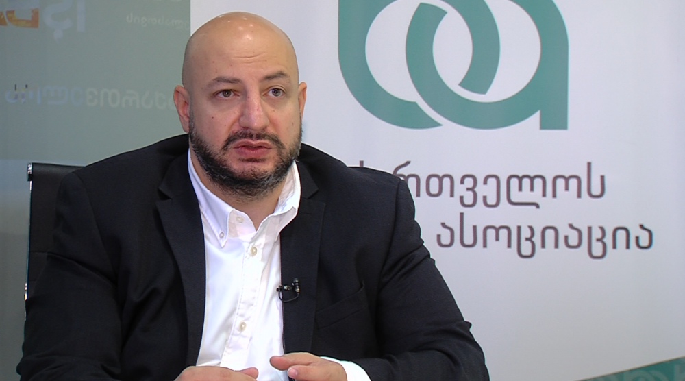 Tightened Monetary Policy Directly Affects Interest Rate On Mortgage Loans – Dzneladze