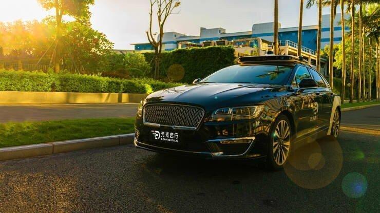 Alibaba თვითმართვადი ავტომობილების წარმოებაში $300 მილიონს დააბანდებს