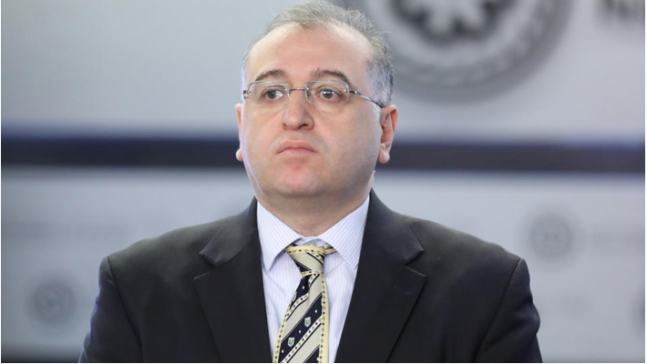 Monetary Policy Easing Is Absolutely Excluded – Interview With Koba Gvenetadze, Governor of the NBG