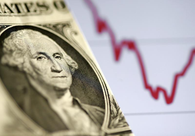 GEL Strengthened Against USD and Depreciated Against EUR