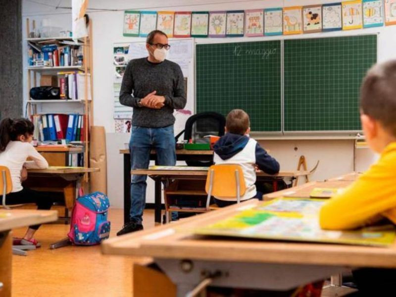 იტალიაში სკოლაში ე.წ მწვანე ბარათის გარეშე შესვლა აკრძალულია - Euronews