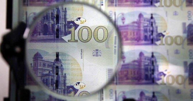 დოლარში გამოსახული ქართული საშუალო ხელფასი 2021 წელს უფრო ნაკლებია, ვიდრე 2013-ში იყო