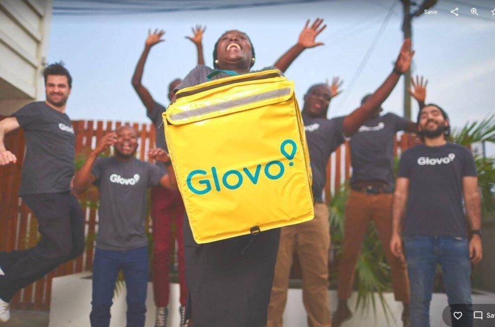 Glovo აფრიკის ბაზარს ითვისებს