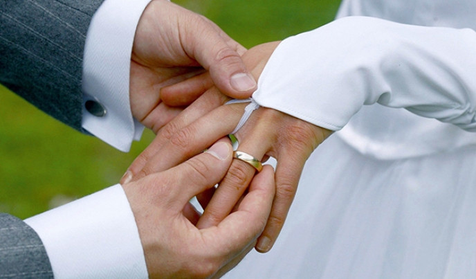 Twice more marriages than divorces - 1Q21