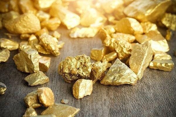 ოქროს ექსპორტი შემცირდა - სად ვყიდით ძვირფას ლითონს?