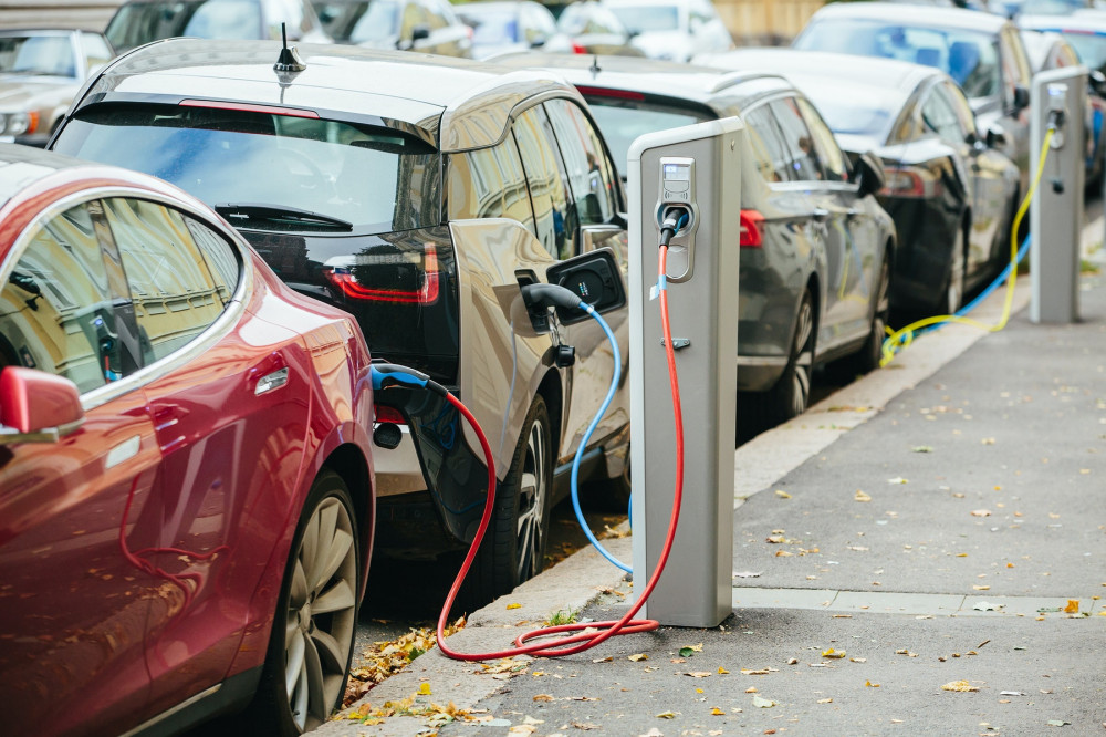Russia to Grant Toll-Free Status to Electric Cars From 2022