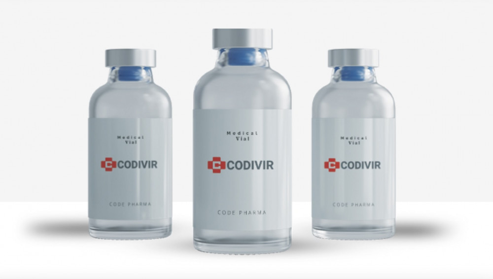 Israeli Scientists Say their Antiviral Drug could Stop COVID-19