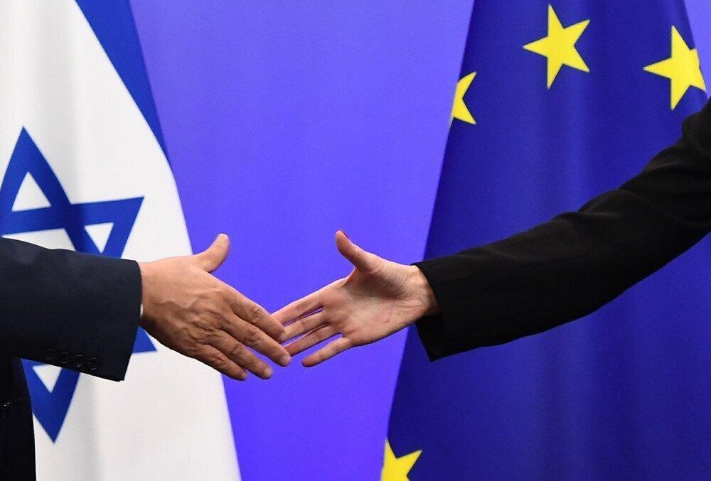 Israel and EU Reach Reciprocal Covid Passport Agreement
