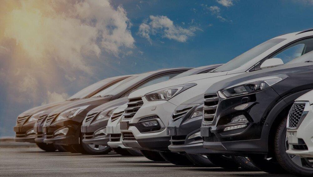EU Passenger Car registrations 11.2% Up in 8 Months of 2021