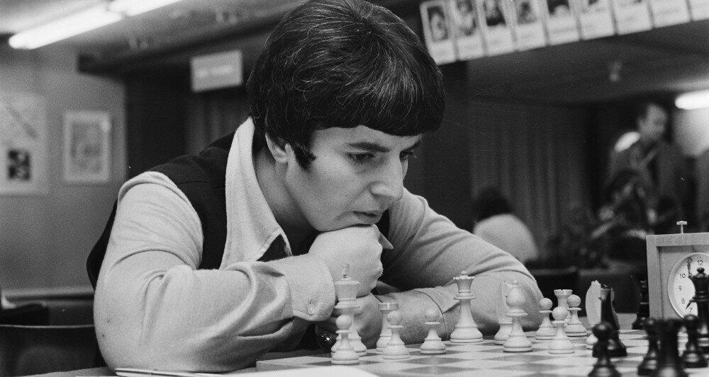 Chess Champion Nona Gaprindashvili Sues Netflix For $5 Million