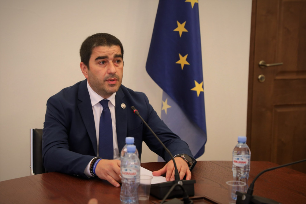 I Hope That On October 4 Learning Process Will Continue In The Classrooms - Papuashvili
