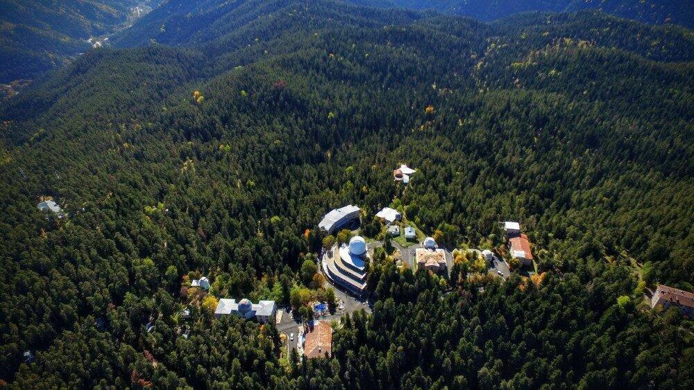 """""""რედიქსი"""" აბასთუმანში $60 მილიონის ინვესტიციას დებს - 3 პროექტი"""