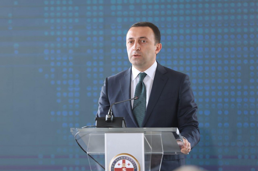 Khazaradze Couldn't Build Anaklia, Now Sues The State For $ 1.5 BLN – PM