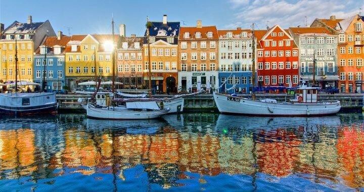 კოპენჰაგენი მსოფლიოს ყველაზე უსაფრთხო ქალაქად დასახელდა