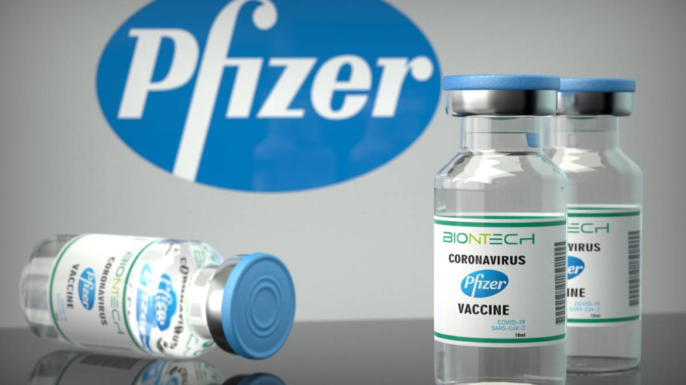 Pfizer Says COVID-19 Vaccine Works in Kids Ages 5 to 11