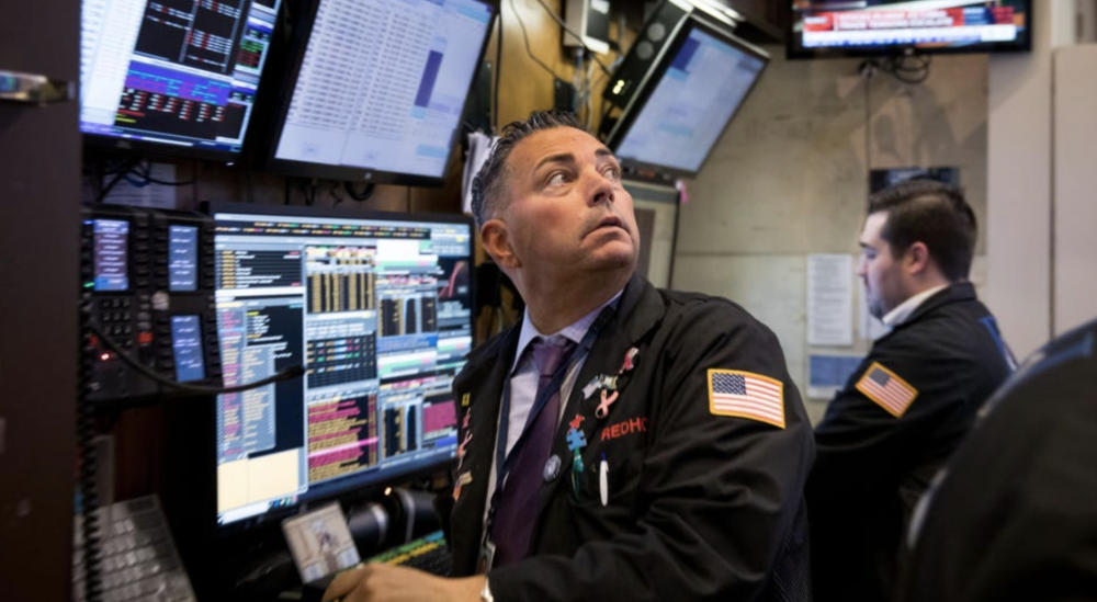 Dow Sinks 700 Points To Lowest Level In Two Months As Experts Fear Great Recession-Style Collapse In China