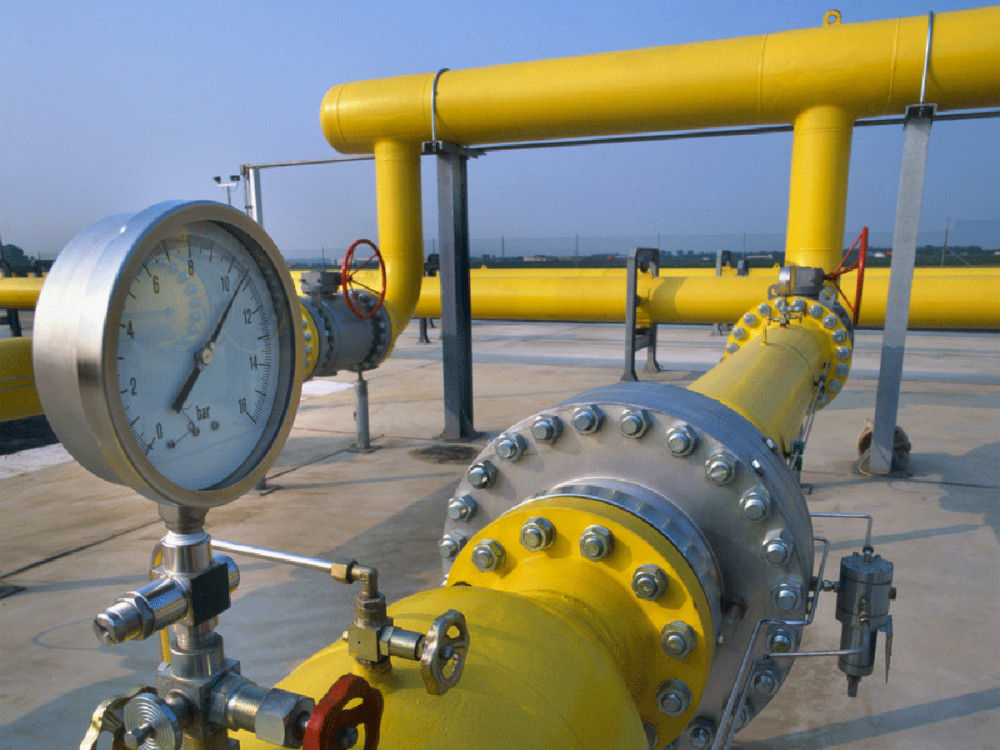 Georgia's Gas Imports from Azerbaijan Close to $127 MLN in Eight Months