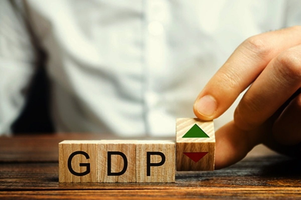 Ukraine's GDP Grows by 5.7% in Q2 2021