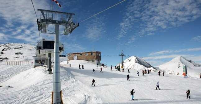 """""""ზამთრის სეზონის შესახებ ინფორმაცია ნოემბერში იქნება ცნობილი"""" - მთის კურორტების განვითარების კომპანია"""