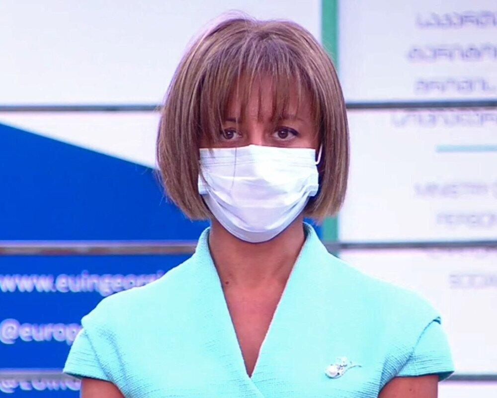 სავალდებულო ვაქცინაციაზე არ ვმსჯელობთ  - ეკატერინე ტიკარაძე