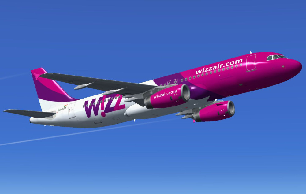 Where WizzAir Will Fly From Kutaisi International Airport?