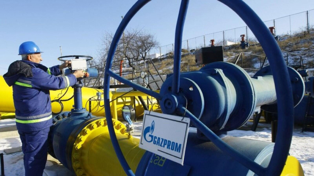 Gazprom Rejects Gas Transit Increase as Europe Faces Winter Fuel Crisis