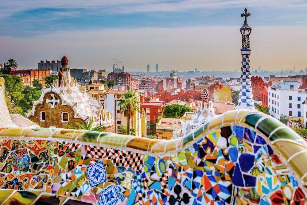 Spain Welcomed 5 mln International Passengers in August