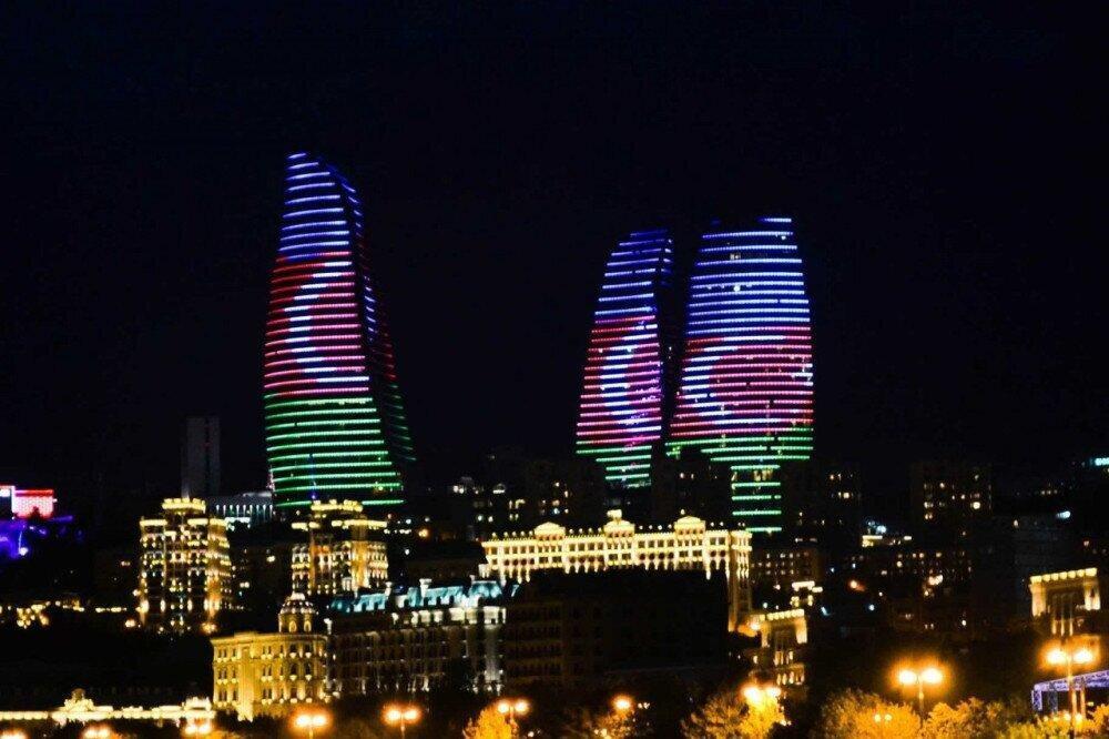 Azerbaijan Plans to Increase Non-Oil Exports to $ 2.2 Billion – Trend
