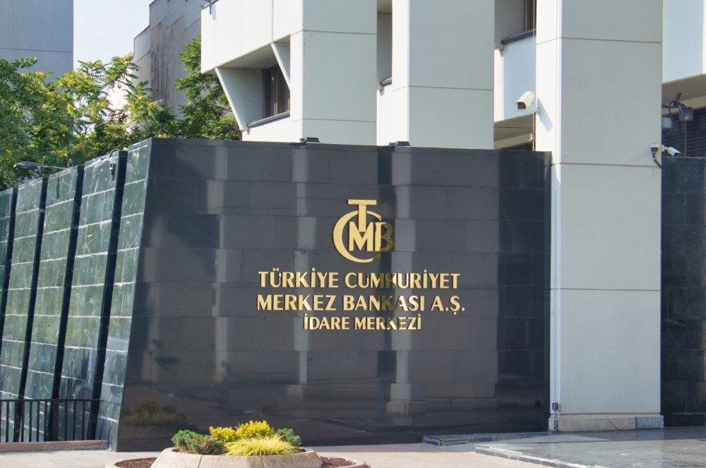 Turkish Central Bank Surprises as It Cuts Key Policy Rate to 18%